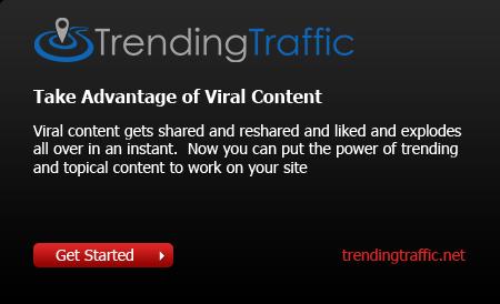 Trending Traffic